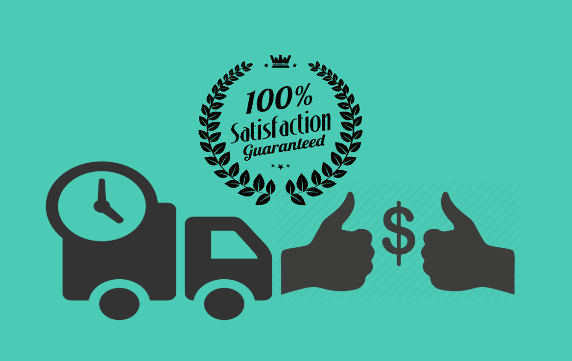 Indolab Utama 100% Satisfaction Guarantee