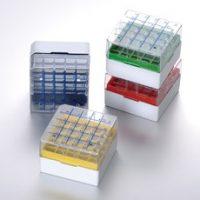 Plastic Freezer Boxes